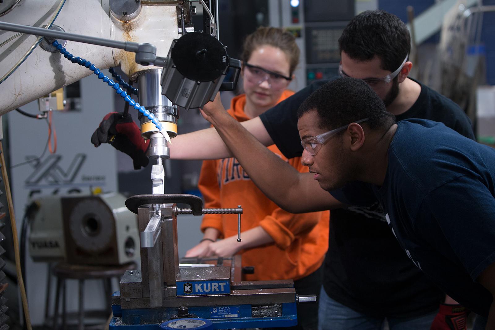 UVA's Economic Impact on Virginia