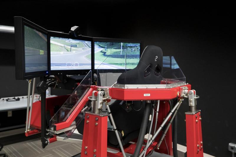 Driving the Future: UVA Invests in Autonomous Vehicles