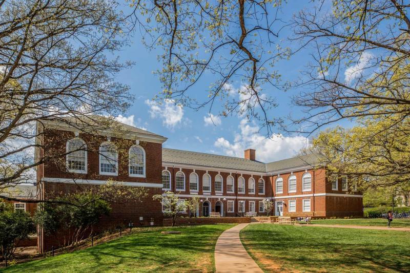 Growing Virginia's Entrepreneurial Ecosystem