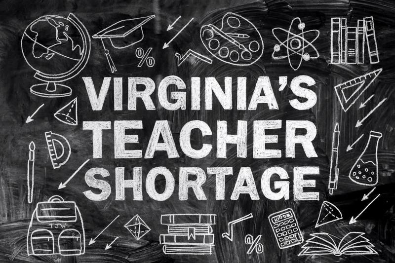 Addressing One of Virginia's Biggest Challenges