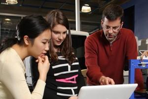 Encouraging Broader Participation in STEM