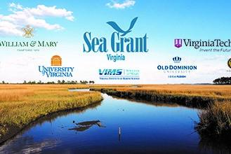 Virginia Sea Grant Awarded GO Virginia Funding