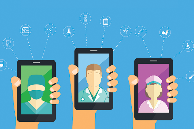 Impacting Patients with 'Warm Technology'