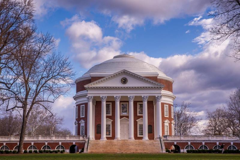 President Ryan, UVA Celebrate Amazon Decision to Locate HQ in Virginia