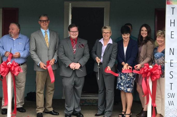 'The Nest' Builds Entrepreneurship Ecosystem in Wise, VA