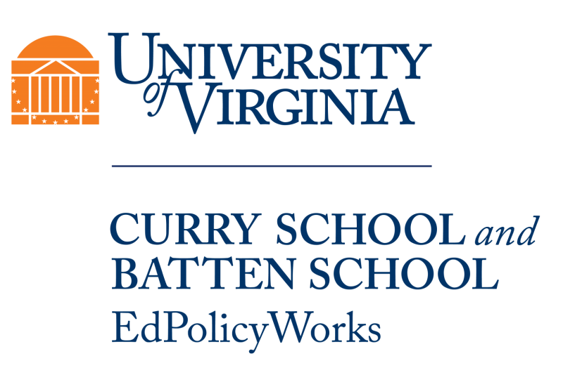 UVA EdPolicyWorks Researchers Present at National Conference