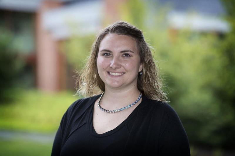 UVA-Wise Graduates Join the Virginia College Advising Corps