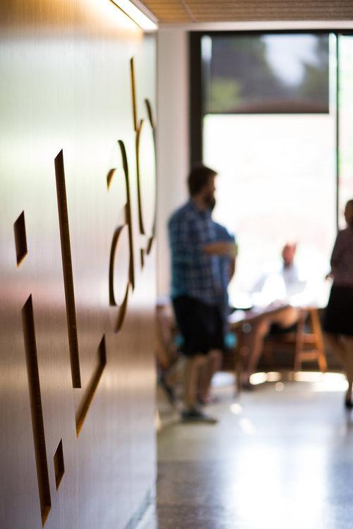 Supporting Entrepreneurs & Innovators at UVA's i.Lab