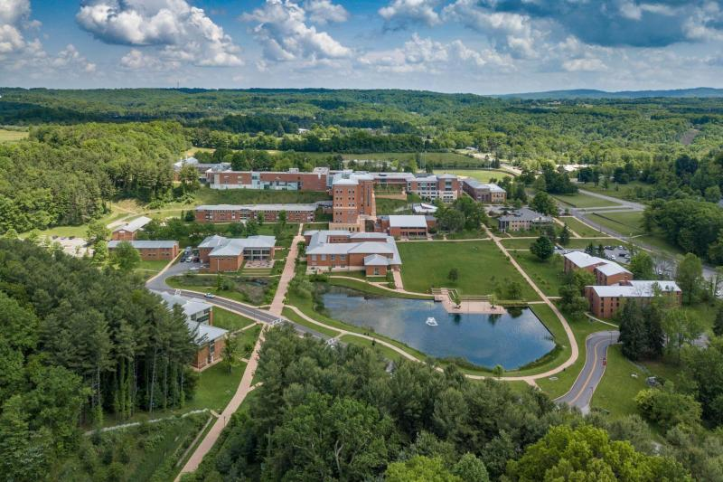 UVA, UVA-Wise Work Together to Advance Prosperity in Southwest Virginia