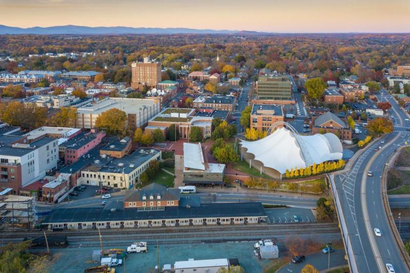 UVA Announces Affordable Housing Goal